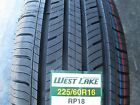 4 New 225/60R16 Westlake RP18 Tires 2256016 225 60 16 R16 60R 500AA