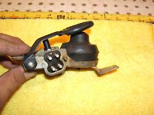 Mercedes W108,W109,W114,111 Wiper washer fluid VDO Foot under OEM 1 Pump,Type #4