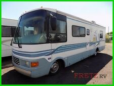 1997 National Sea Breeze Class A Motorhome RV Camper Coach NADA Trades 97 Ford