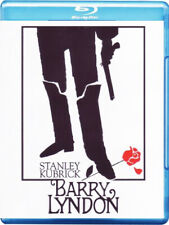 Barry Lyndon [Italian Edition] [Blu-ray] - DVD - Free Shipping. - New
