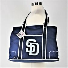 San Diego Padres Officially Licensed MLB Hampton Tote Bag