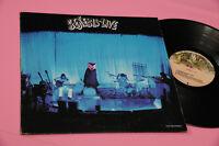 GENESIS LP LIVE ORIG USA 1974