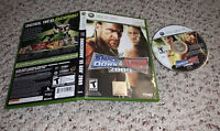WWE SmackDown vs. Raw 2009 Featuring ECW (Xbox 360) Wrestling Game Tested