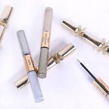 TARTE Tarteist PRO EYE JEWELS GLITTER LINER White Gold Eyeliner LIMTED EDITION