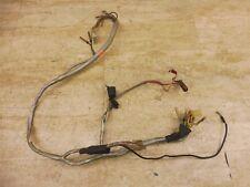 1965 Honda CA77 Dream 305 Touring H1016-1' wire main wiring harness CIIIA724851