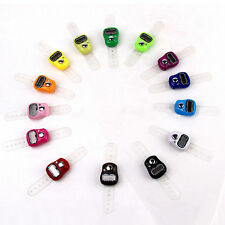 NEW Row Counter Fabulous Ring Digit Stitch Knitting Marker LCD Tally Counter