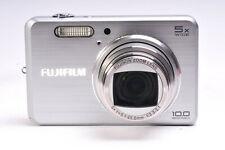 Fujifilm Finepix J210 10MP Compact Digital Camera