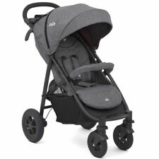 JOIE Buggy Litetrax 4 Air Chromium 2018