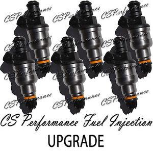 Bosch II Beste Upgrade Benzin Injektor Set Für Ford GMC Mercury 3.8 4.3 V6