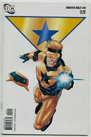 Booster Gold 40 2nd Series DC 2011 NM