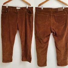 Brax Feel Good Corduroy Cooper Fancy Men Pants Regular Sz 40/27.5