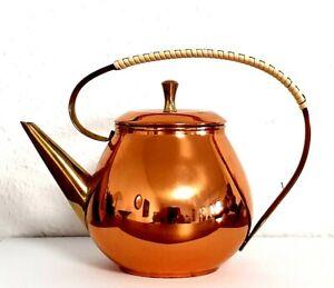 Kupfer Teekessel Kupferkessel Tee Kessel