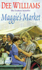 Maggie's Market by Dee Williams (Paperback) New Book