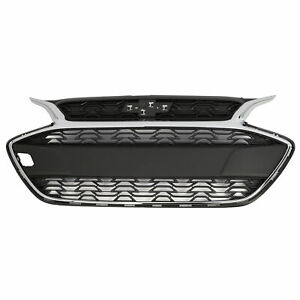 OEM NEW 2019-2020 Chevrolet Spark Front Grille Assembly 42687998