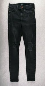 Womens River Island Jeans Size 10