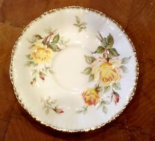 Paragon Fine Bone China Peace Rose By Appointment Of The Queen
