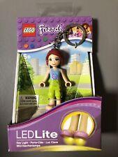 LEGO FRIENDS MIA LEDLite KEY LIGHT/CHAIN *NEW IN PACKAGE*