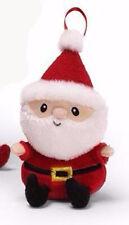 """Gotta Getta Gund Santa's Village Christmas Ornament - Santa 4"""""""