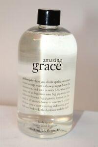 Philosophy NEW Amazing Grace Body Spritz USA 16 fl oz