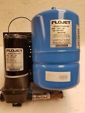 Flo-Jet 2840300A High Volume Water System 24Volt