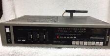 VINTAGE 80s SHERWOOD S-2620cp OPTIMUM DIGITAL  AM FM HOME STEREO RECEIVER