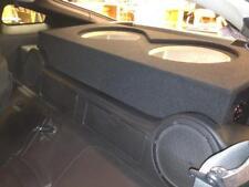 Fits Nissan 350Z - Custom  Flush / Recessed Sub Box Subwoofer Enclosure
