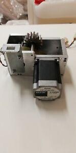 Heidelberg Suprasetter stepping motor set (VEXTA C9138-9212K)