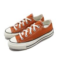 Converse Seasonal Color Chuck Taylor All Star 70 OX Orange Men Unisex 167703C