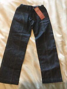 NWT Eternal Creation Boys Jeans Sz 6