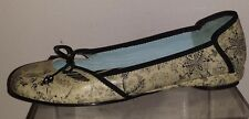 ICON Artistic Ballet Flat Leather Shoes size 6.5