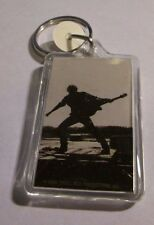 Bruce Springsteen Vintage Lucite Key Chain New No Longer Made 2009 G Stadium