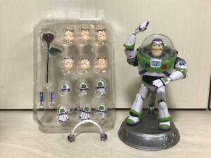 Bandai Toy Story Buzz Lightyear Figure Statue Disney Pixar no box