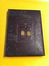 "1946 Mercy High School Yearbook ""MERCIAN"" Chicago, Illinois - FAIR"