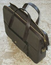 Mismo Cotton Padded Laptop Case Olive Green