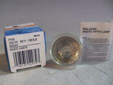 FHS OSRAM 82 Volt 300 Watt Projection Lamp Brand New In Box #G
