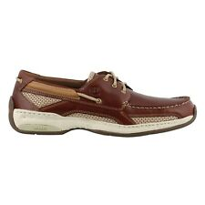 Men's Dunham, Captain Boat Shoes