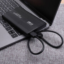 2TB USB 3.0 Portable External Hard Drive HDD Disk Storage Devices For PC Laptop
