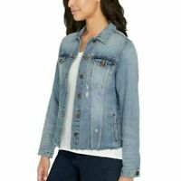 Buffalo David Bitton Womens Denim Jacket Variety