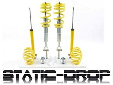 AUDI A4 B8 (08-14) AK Street Coilover Suspension FK Kit 2.0 TDI 2.0 TFSI 1.8
