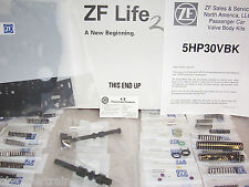ZF5HP30 BMW OEM Valve Body Kit ZF Life 2 5HP30VBK VB Repair 5HP30 New 5HP3O
