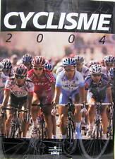 CYCLISME 2004  DE ROUTE TOUR DE FRANCE ARMSTRONG CUNEGO VELO