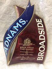 Adnams Broadside Beer Pump Clip Man Cave Pub Shed Home Bar