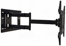 """Professional Smooth Arm LED TV Mount for Samsung LG Sony 49 55 60 65 - 31.5""""ext"""