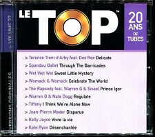 LE TOP - VOLUME 37 - CD COMPILATION [2257]