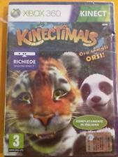 KINECTIMALS - Videogiochi per XBOX 360