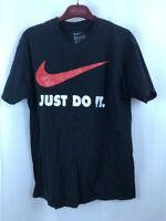Nike Just do it Athletic Tee Men's Medium