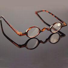 Designer Glasses Small round Oval Vintage Retro Reading Glasses +1 +175 +2 +350