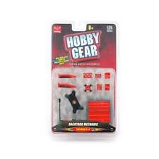 Hobby Gear: Backyard Mechanic Set 1/24 Scale