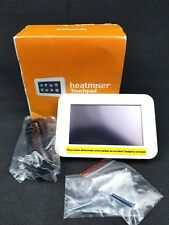 Heatmiser TouchPad - Central Control