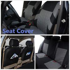 Universal Durable Washable Foam Five Seat Covers Model Auto Car Track Cushion